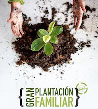 Las Rozas ha organizado una gran plantación en familia el próximo 23 de octubre