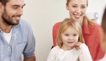 Asesoramiento familiar gratuito en Pozuelo