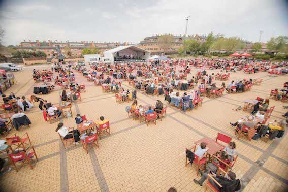 Las Rozas acoge el Festival Summer Edition este fin de semana