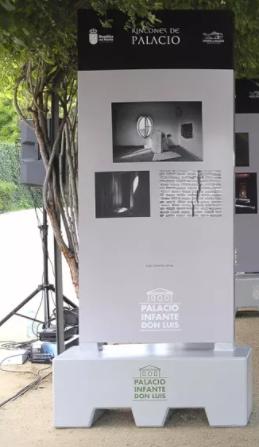 """Los """"Rincones del Palacio"""" bajo la mirada de los fotógrafos de Boadilla"""