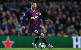Messi tendrá una estatua en la ciudad deportiva de Las Rozas