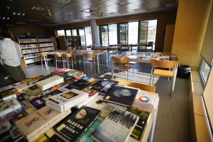 Lo mejor de la novela policiaca en el Club de Lectura Virtual de Las Rozas
