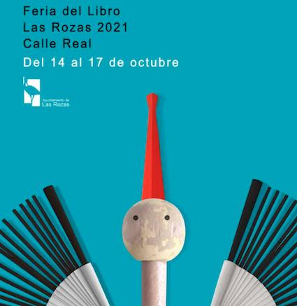Arranca la Feria del Libro en Las Rozas