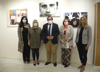 """""""La voz de las manos blancas"""", nueva exposición de la Fundación Miguel Ángel Blanco"""