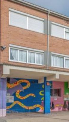 Majadahonda invertirá cerca de un millón de euros en la reforma del polideportivo del Colegio Antonio Machado