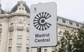 Madrid Central llega a Boadilla, Las Rozas, Majadahonda y Pozuelo