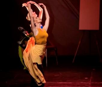 Ballet y gastronomía este fin de semana en Las Rozas