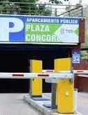 Parking gratuito en horario comercial en el centro de Boadilla