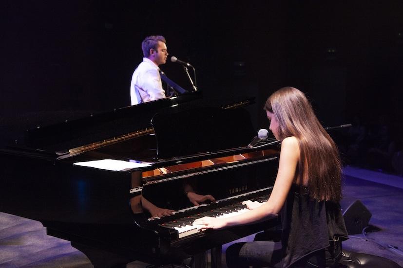 Oportunidad para jóvenes músicos en Las Rozas Acústica 19