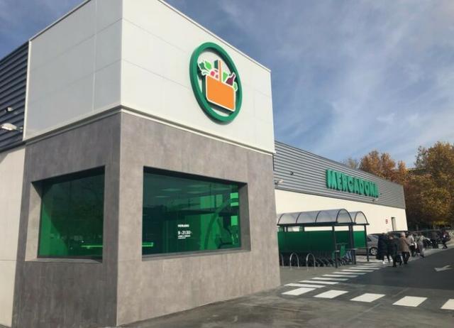 Esta semana abre un nuevo Mercadona eficiente en Las Rozas
