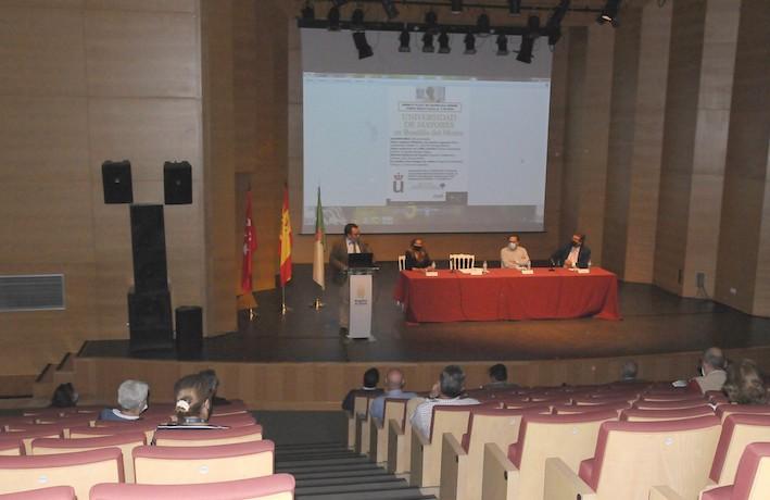 Empieza el curso en la Universidad de Mayores de Boadilla