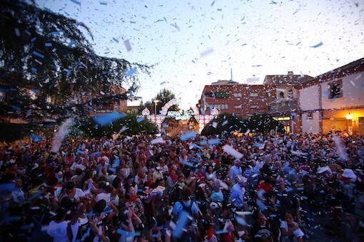 Continúan las Fiestas de San Miguel 2019