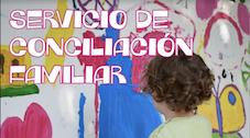 Servicio de conciliación familiar gratuito para sustituir las actividades extraescolares
