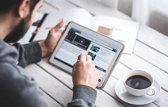 400 cursos gratuitos online para desempleados en Las Rozas