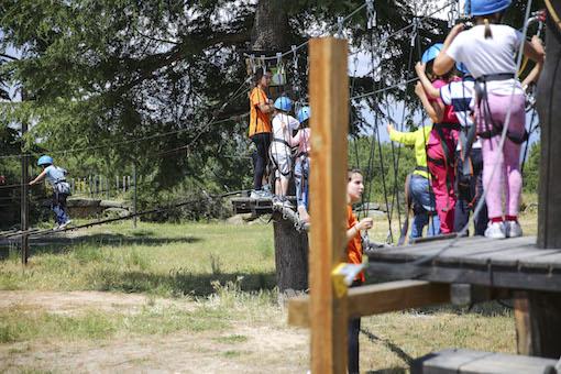 Abierto el plazo de inscripción para los campamentos de verano de Las Rozas