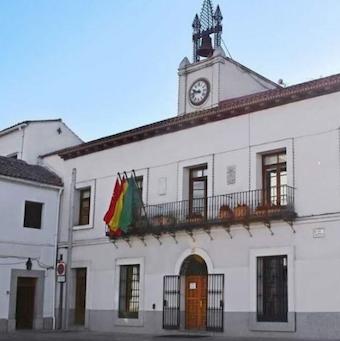 Los vecinos de Villaviciosa de Odón contarán con una nueva biblioteca municipal