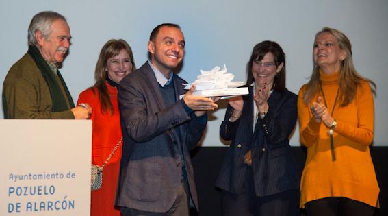 Inscripción abierta para II Premio de novela histórica de Pozuelo de Alarcón hasta el 30 de marzo