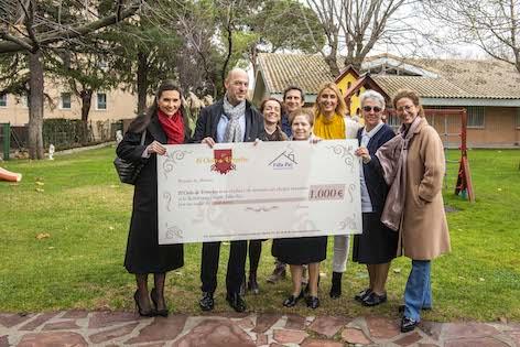 El Centro Villa Paz gana la edición anterior de Pozuelo de Tapas