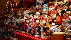 Abre el mercadillo navideño de Las Rozas