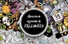 Halloween ya está en el CUBO Espacio Joven