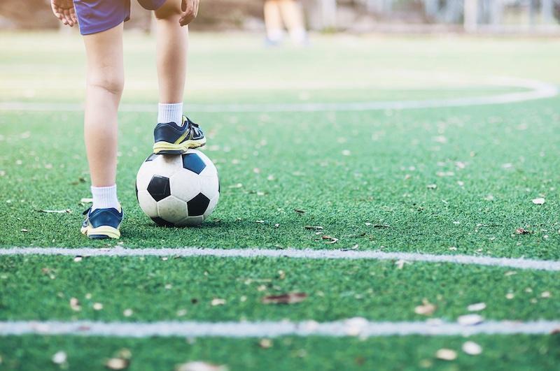 Inscripción on line para las Colonias deportivas de verano de Majadahonda