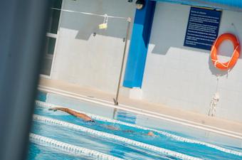 Entrada gratuita y sin cita previa en las piscinas de Las Matas y Navalcarbón