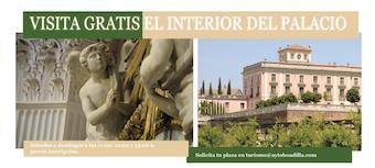 Regresan las visitas guiadas al palacio del Infante Don Luis de Boadilla