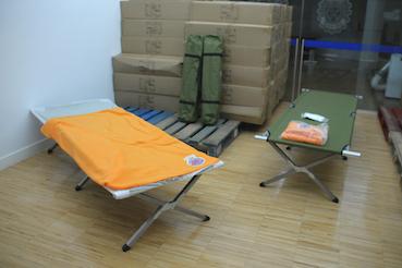 Boadilla envía 14.000 euros de ayuda a la isla de La Palma