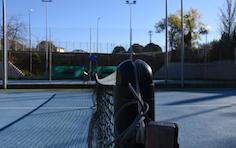 Oro, plata y bronce del CET Majadahonda  en el Madrid Absoluto de Tenis 2019
