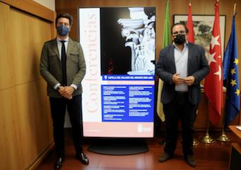 El Palacio de Boadilla inaugura su Academia el 23 de septiembre