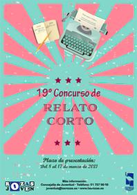 Hasta 500 euros de premio puedes ganar en el Concurso de Relato Corto de Las Rozas