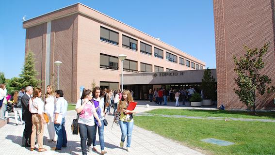Becas de estudio para las universidades de Pozuelo