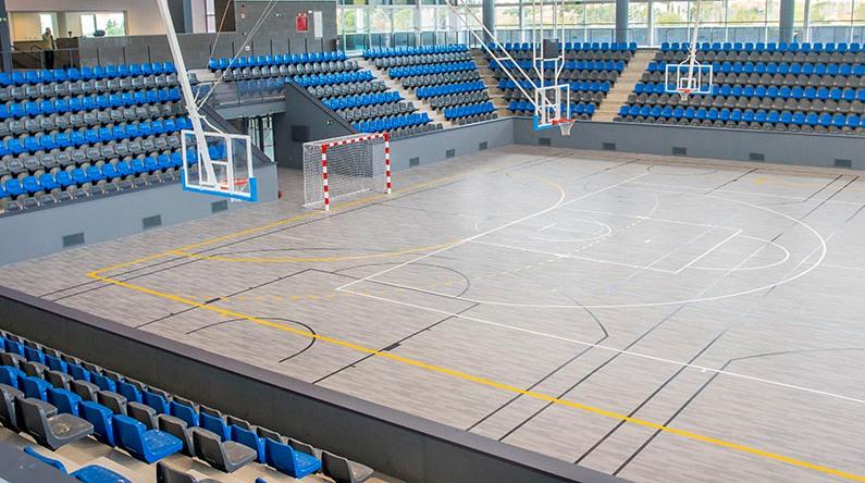 El campeonato escolar de Baloncesto en Silla de Ruedas se juega este fin de semana en Boadilla