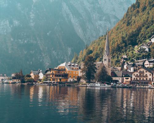 Cinco pueblos de cuento de hadas en Europa