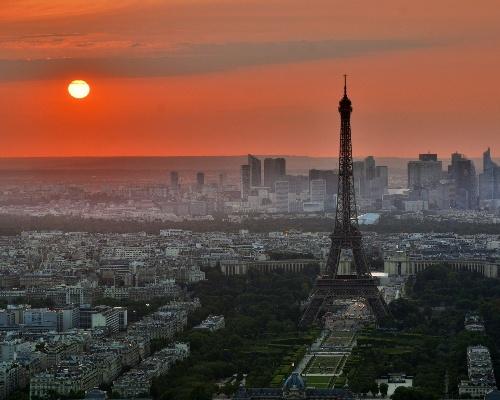 ¿Sabías que el Acuerdo de París salvaría 10 millones de personas?