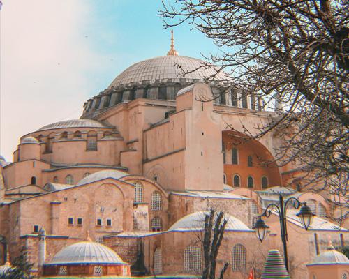 ¿Qué secretos esconde la ciudad de Estambul?