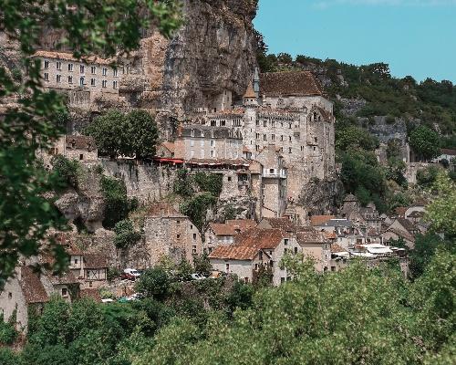 Cinco rincones con encanto para perderse en Occitania
