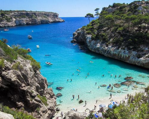 El Mediterráneo, ¿futuro mar tropical?